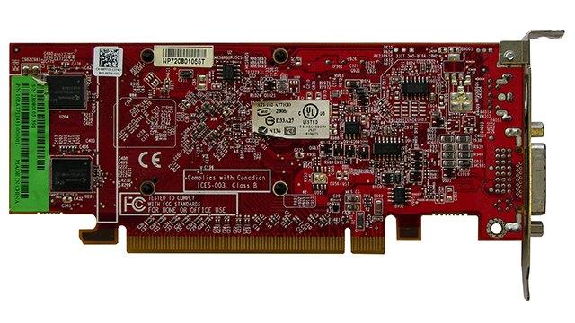 ATI Radeon X1300