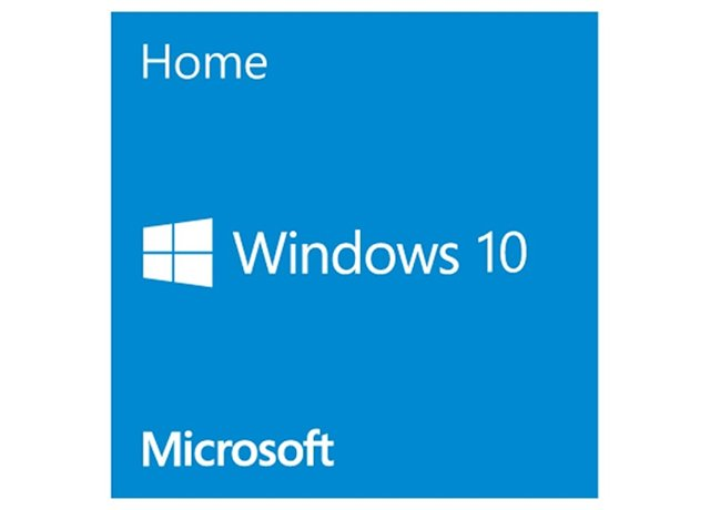 MS Windows 10 Home