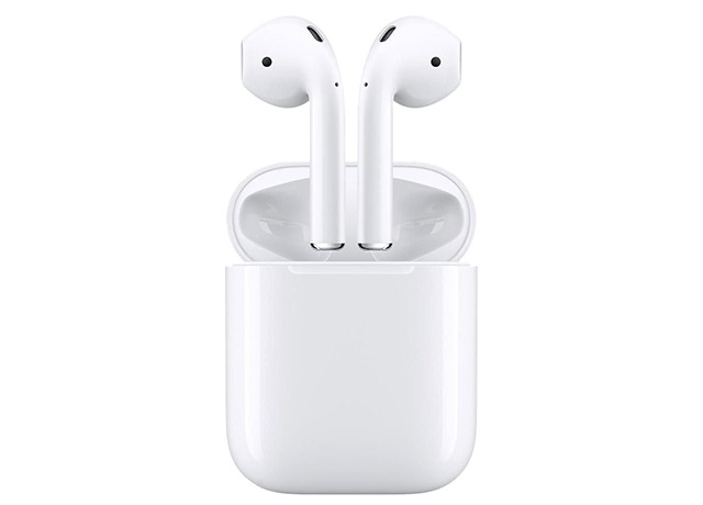 Apple AirPods MMEF2Z/MA