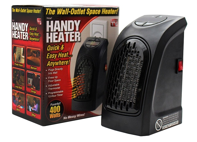 Mini grzejnik Handy Heater