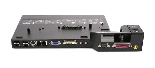 Stacja dokująca Lenovo ThinkPad Mini Dock 2504