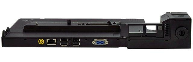 Stacja dokująca Lenovo ThinkPad Mini Dock Plus Series 3