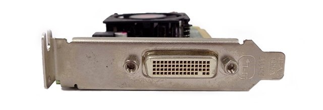 DMS-59 - 2x DVI