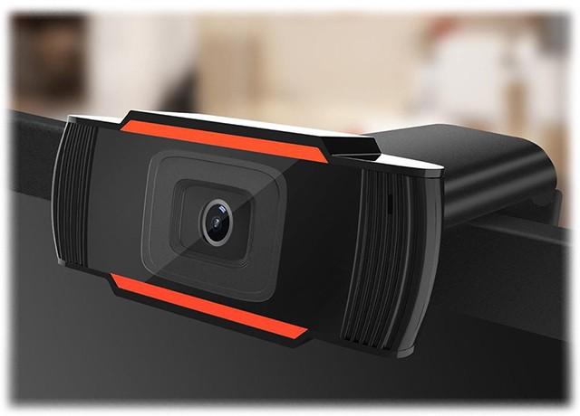 Kamera internetowa Full HD 1080p