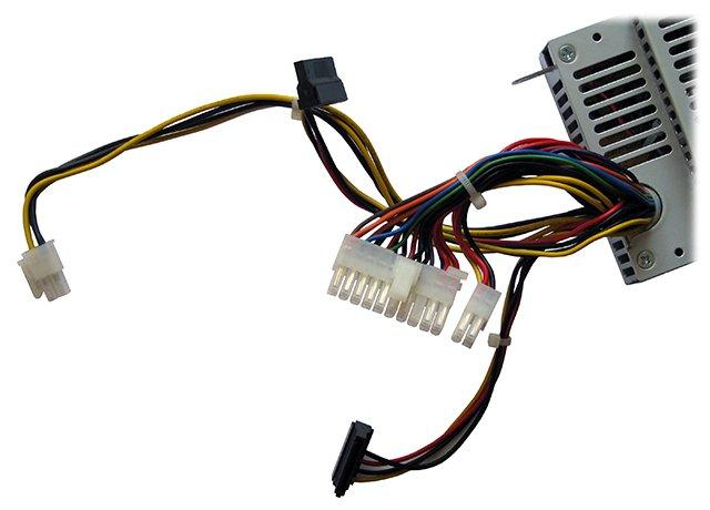 Delta Electronics DPS-220UB-5A