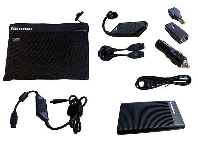 Lenovo UltraSlim 90W