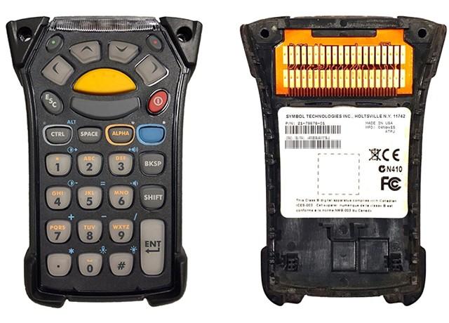Klawiatura Motorola Symbol MC90X0-G/K 28 klawiszy