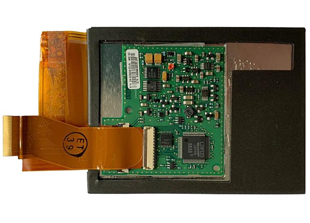 Ekran LCD Motorola Symbol MC90X0-G/K