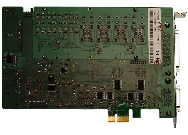 Audio Science ASI5644