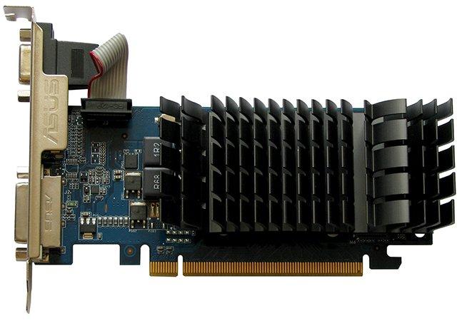 ASUS GeForce 210