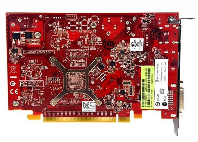 ATI FirePro V4900