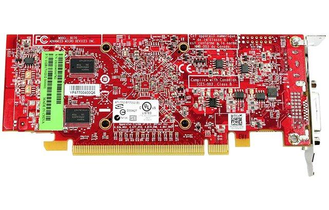 ATI Radeon HD2400