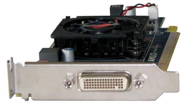 ATI Radeon HD6350