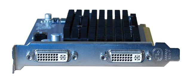 Fujitsu ATI Radeon HD7350