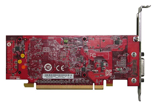 ASUS GeForce 310