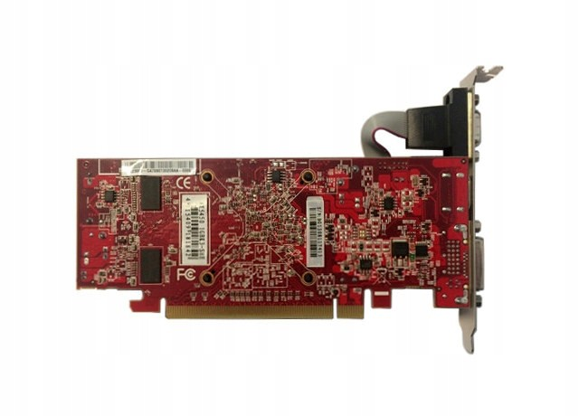 PowerColor ATI Radeon HD5450