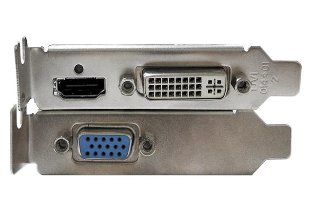 Sapphire ATI Radeon HD5450