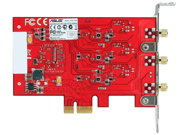 ASUS PCE-AC68 Low Profile profil
