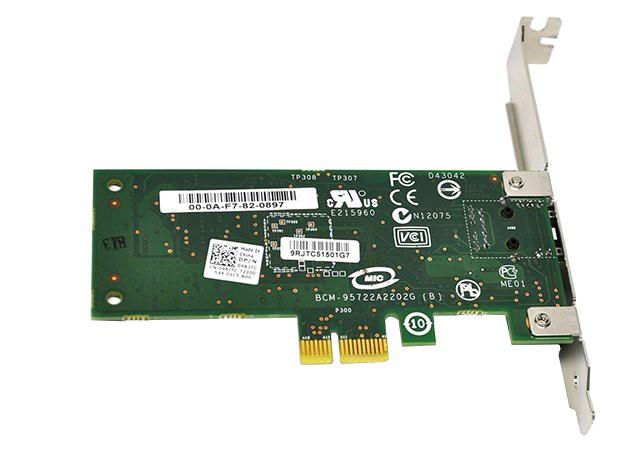 EVGA HD02 PCoIP