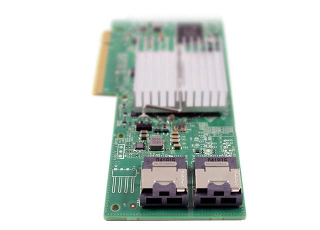 Dell PowerEdge RAID Perc H310 SAS