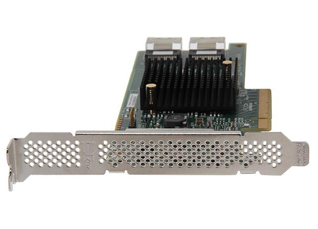 SAS Dell LSI SAS9217-8i