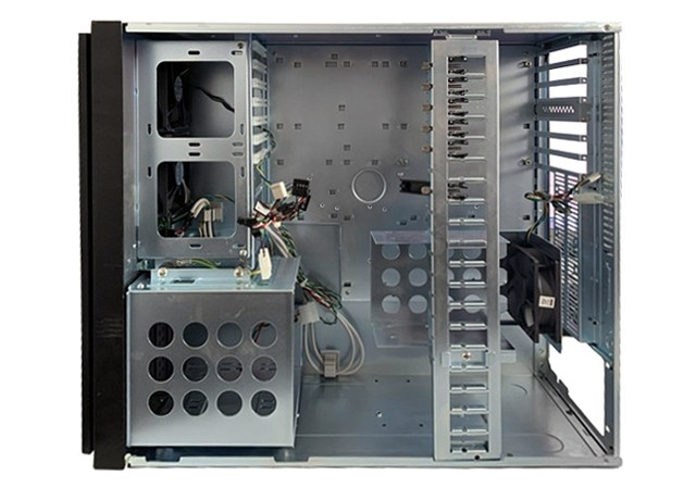 Obudowa PC Hyundai Pentino G-Series