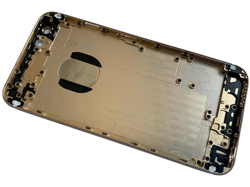 Obudowa dolna Lenovo IdeaPad S206 Gold