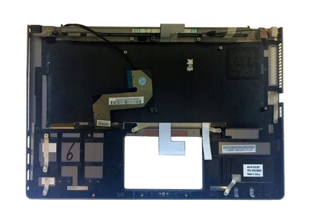 Palmrest Lenovo IdeaPad U400