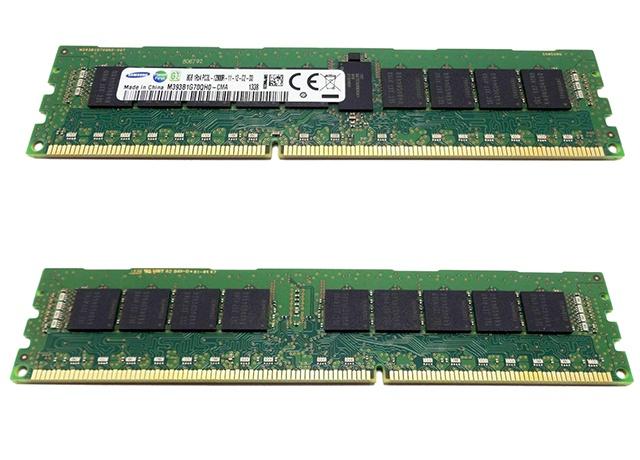 Pamięć RAM Samsung M393B1G70QH0-CMA 8GB
