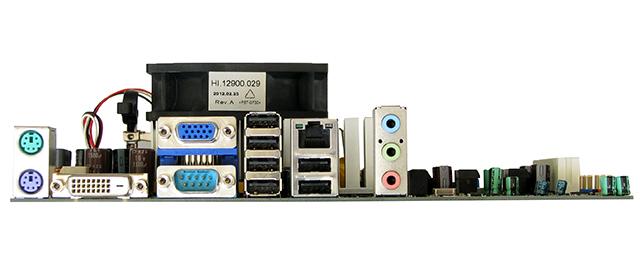 ACER ACER RS880M05A1 + AMD Athlon II