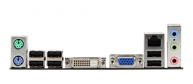 MSI H61M-P31(G3)