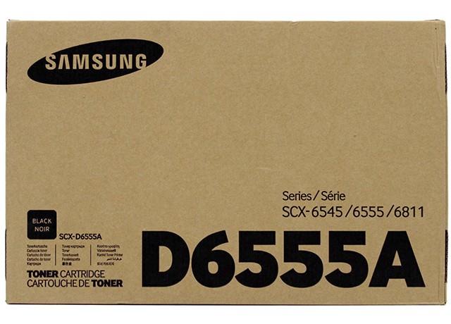 Toner SAMSUNG SCX-D6555A (HP SV208A)