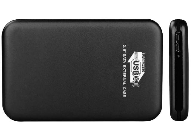 Bandit Power HDD USB 3.0 Black