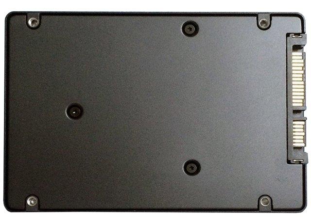 Samsung PM871 256GB
