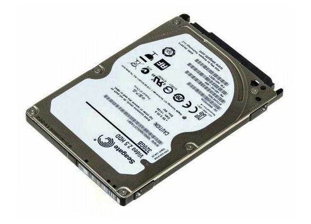 SEAGATE ST320VT000 320 GB
