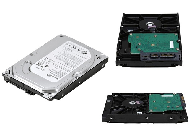 HDD Seagate Pipeline ST3320311CS