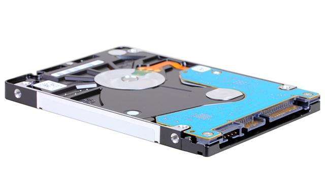 SEAGATE ST500LM034 500 GB
