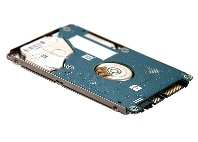 SEAGATE ST500LX012 500 GB
