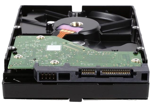 HDD Western Digital WD Blue WD5000AZLX 7200.10
