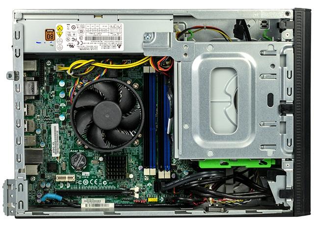 Acer Veriton X4620G