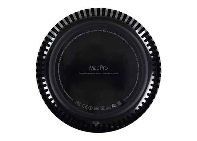 Apple Mac Pro 6,1
