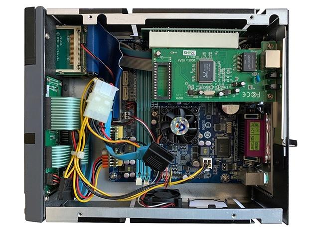 BTAC Box MirrorServer/2