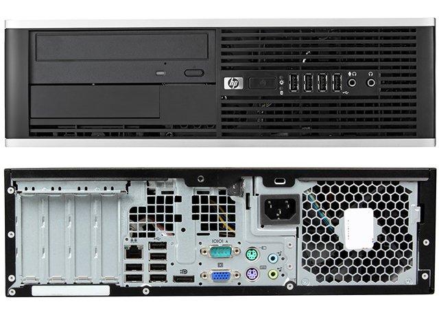 HP 6000 series Set + AOC 960PR