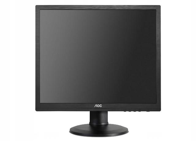 HP DC series Set + AOC 960PR