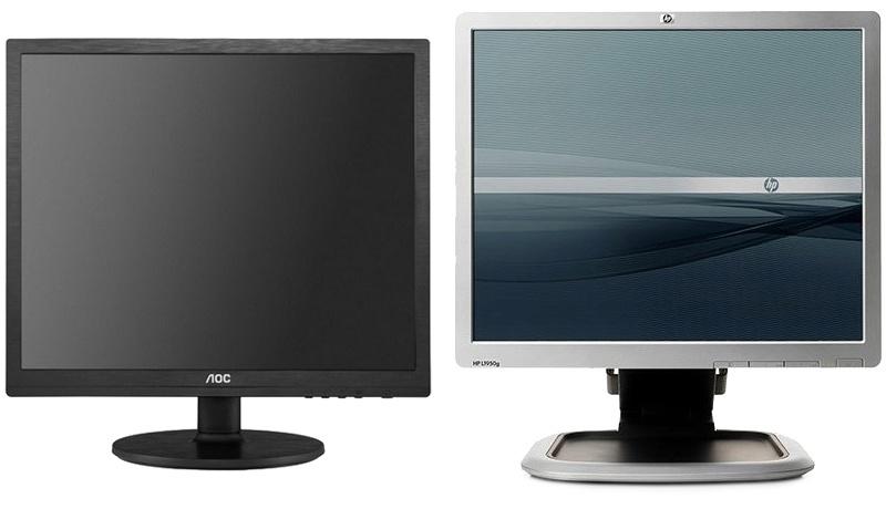 HP6305 MT - monitory wariant