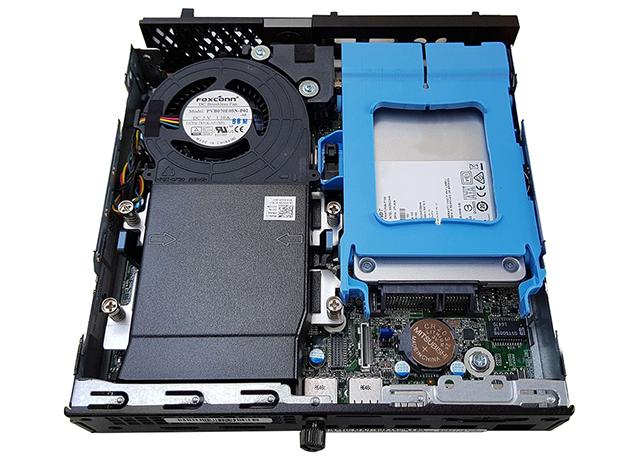 Dell ThinkPad 3040 Micro