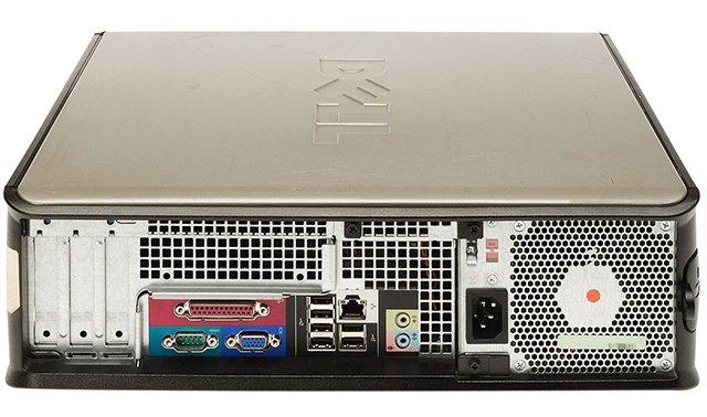Dell OptiPlex 380 DT