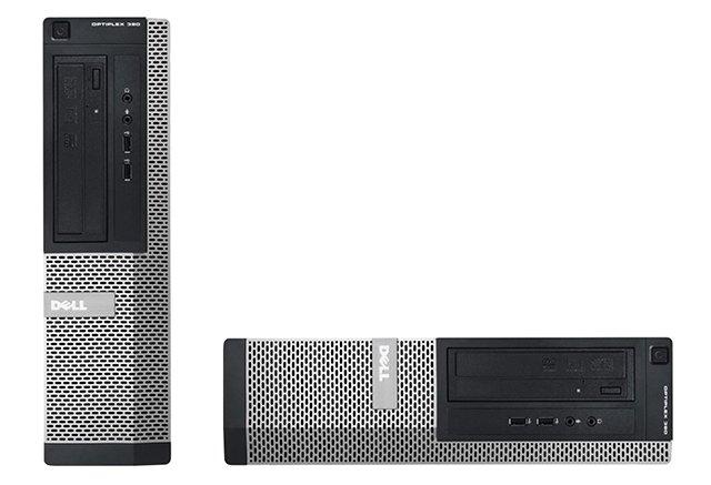 Dell OptiPlex 390 DT