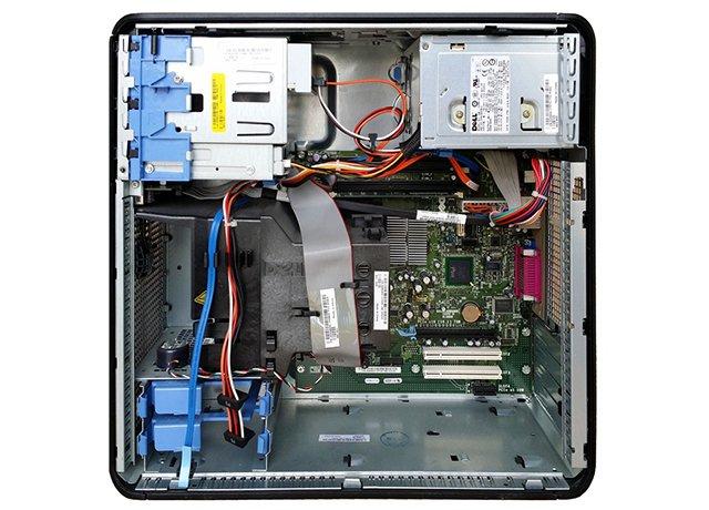 Dell OptiPlex 755 dt