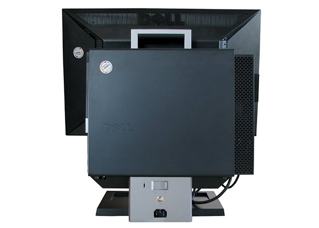 Dell OptiPlex 790 USFF All-in-One